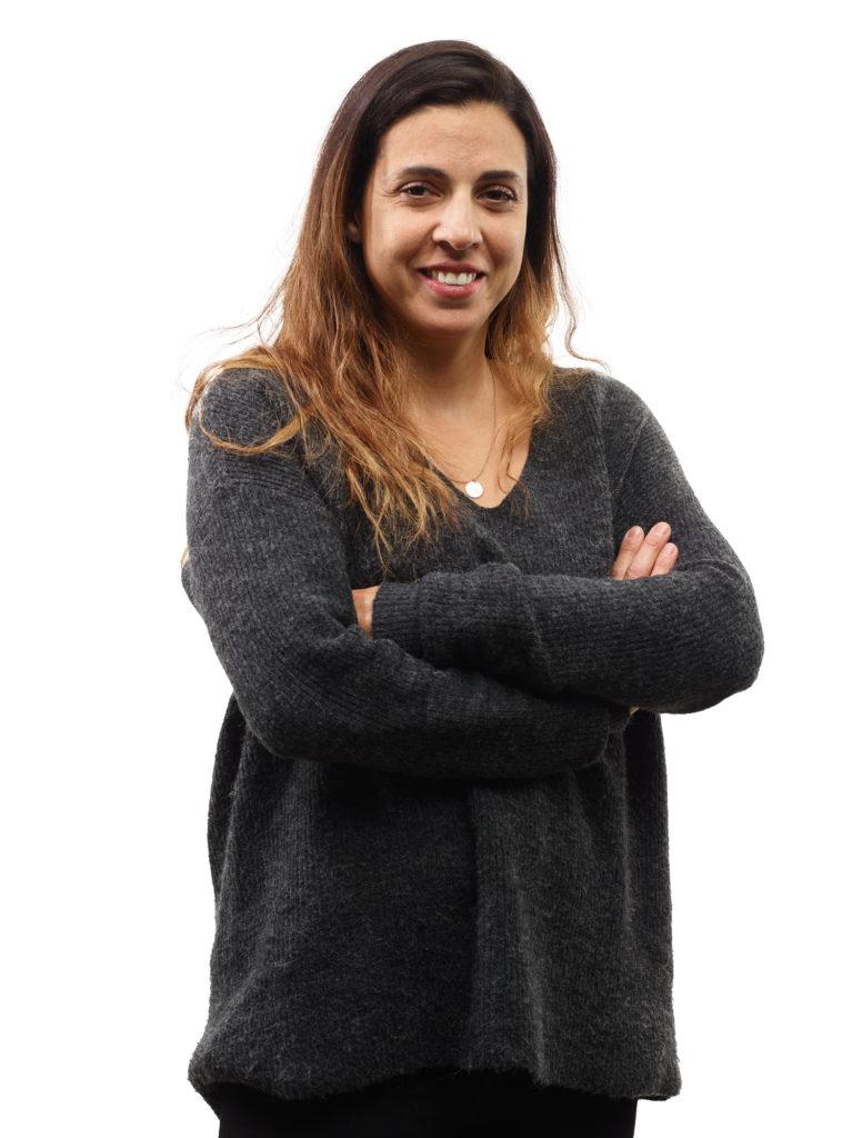 Faye Chételat