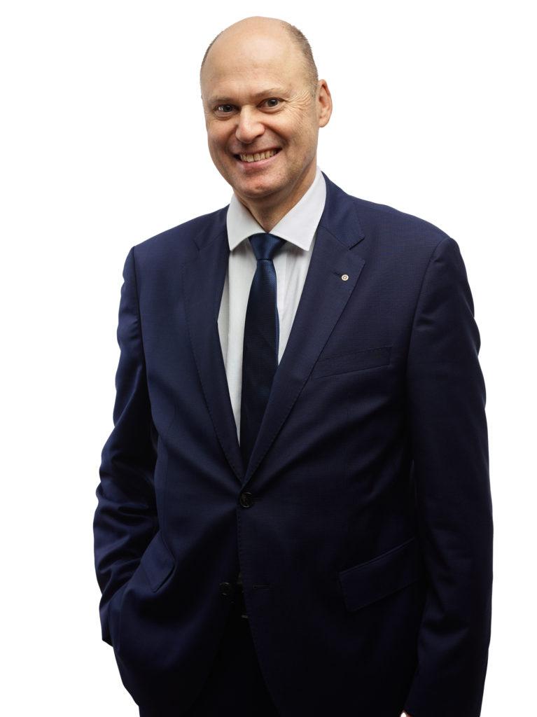 André Prébandier<br>Marketing
