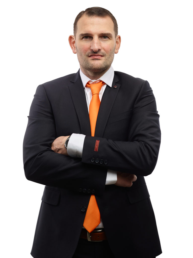 Mitar Trivunovic - Head Coach